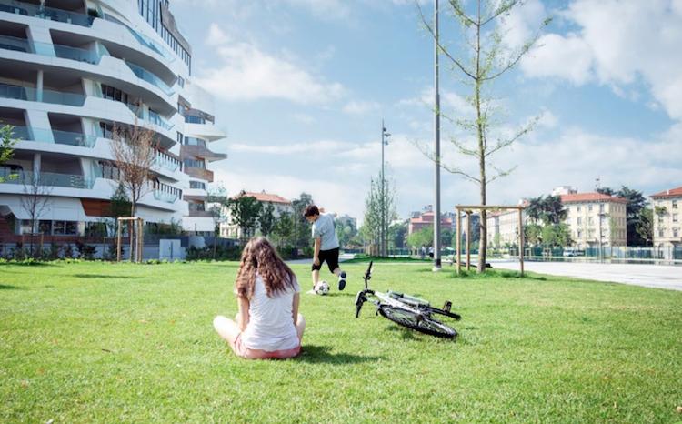 Il verde salverà il mondo. A Milano la convention internazionale Elca organizzata da Assoimpredia