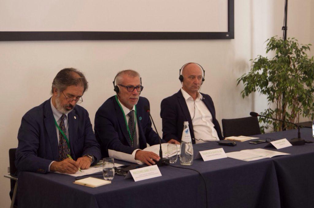 """Infrastrutture verdi, terrazze terapeutiche e tecnologie smart: il manifesto """"Green will save the world"""""""