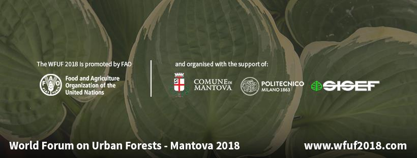 Anche AIDA sarà presente al primo World Forum on Urban Forests